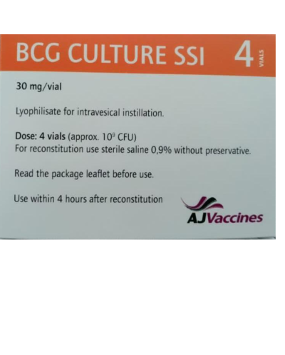 BCG (Intravesical)