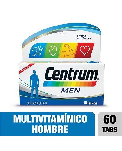 Centrum (Men)