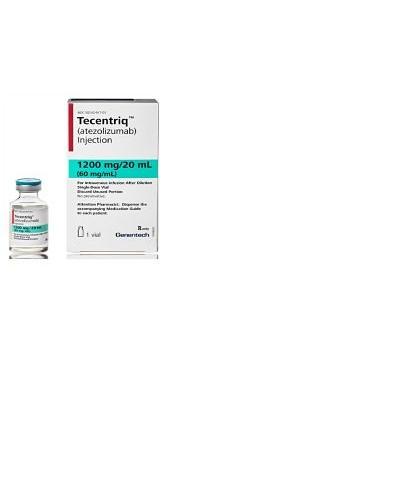 Tecentriq (Atezolizumab)