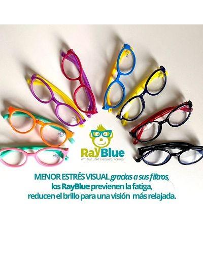 RayBlue (Lentes)