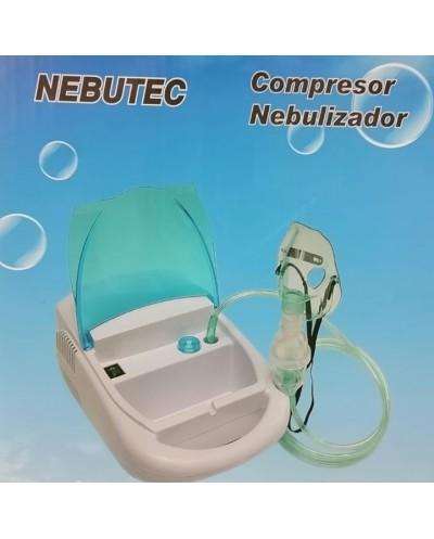 Nebulizador (Nebutec)