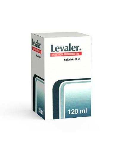 Levaler (Levocetirizina)