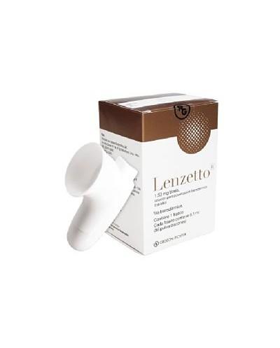 Lenzetto (Estradiol)