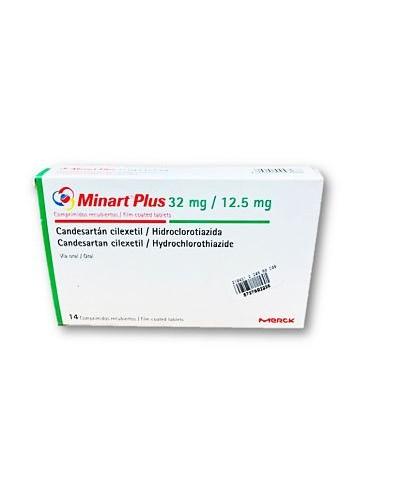 Minart Plus (Candesartan /...